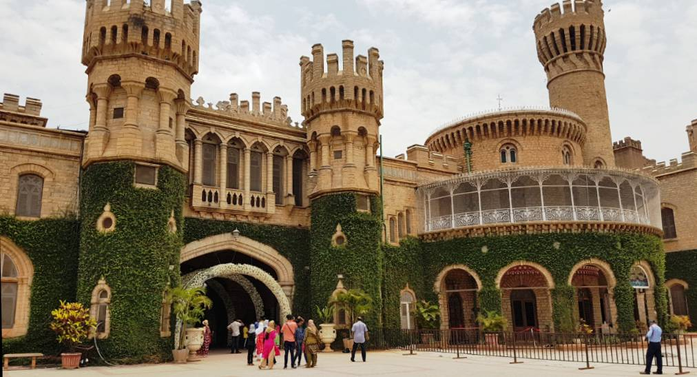 Bangalore Tourism Places To Visit In Bangalore Points