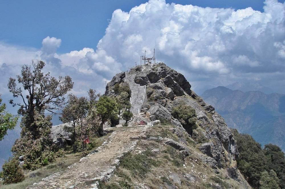 Kartik Swami Temple Uttarakhand, History, Timings, Trek, Facts