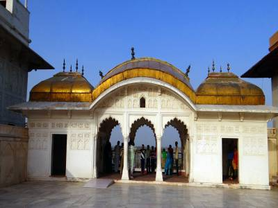 Heritage Sites in Agra