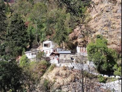 Kalpeshwar temple, Rudrapayag