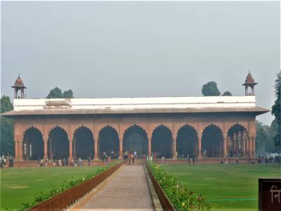 Heritage Sites in Delhi