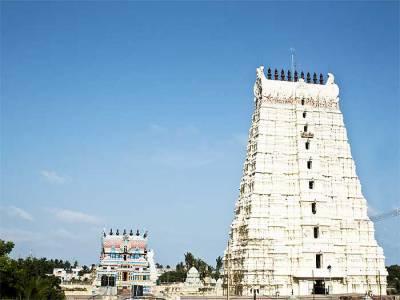 Ramanathaswamy Temple (Rameshwaram temple)