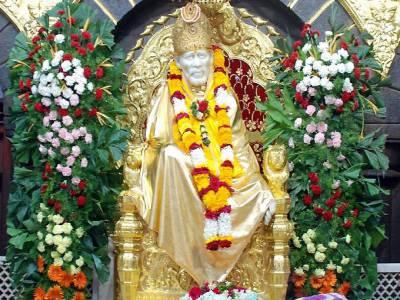 Sai Baba Shirdi