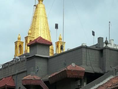 Richest Temple in India, Shirdi