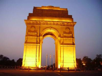 Picnic Site Delhi