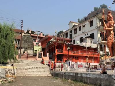 Bagnath Temple Bageshwar Uttarakhand