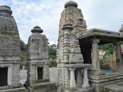 Baijnath Temple Uttarakhand
