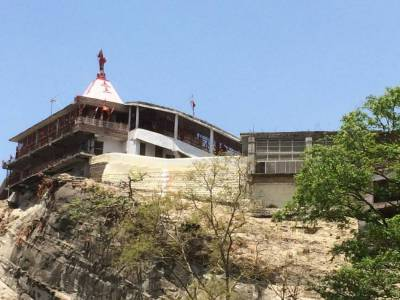 Chandi Devi Hardwar Uttarakhand