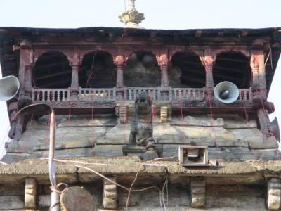 Bagnath Temple Uttarakhand