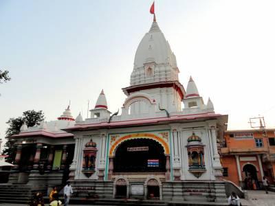 Daksheswara Mahadev Temple, Kankhal