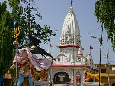 Daksheswara Mahadev Uttarakhand