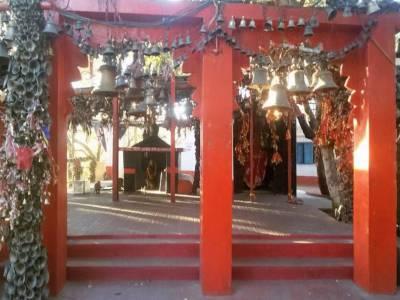Ghorakhal Golu Devta Temple Bhimtal