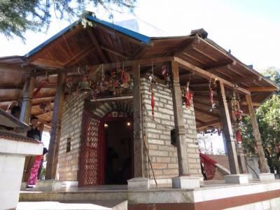 Mukteshwar Mahadev