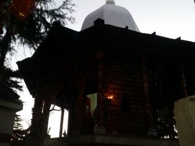 Mukteshwar Mahadev Nainital