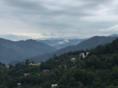 Mukteshwar Mahadev Uttarakhand