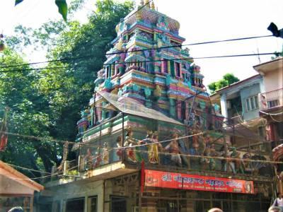 Neelkanth Mahadev Temple Uttarakhand