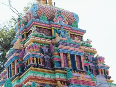 Neelkanth Mahadev Rishikesh Uttarakhand