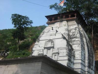 Raghunath Temple Uttarakhand