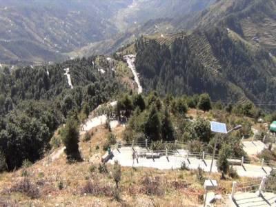Surkhanda Devi Uttarakhand