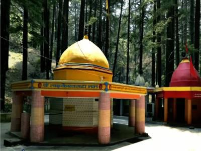 Tarkeshwar Mahadev