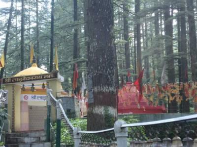 Tarkeshwar Mahadev Uttarakhand