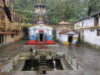 Vishwanath Temple Guptkashi Rudraprayag Uttarakhand