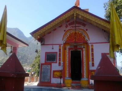 Vishwanath Temple Uttarkashi Uttarakhand