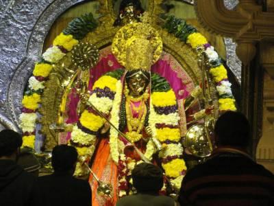 Katyayani Temple Delhi