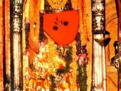 Varanasi Hanuman Temple