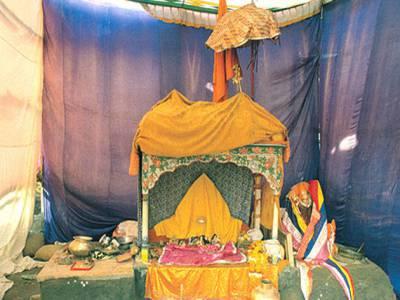 ram lalla temple