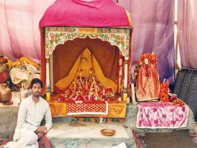 Ram Janambhumi