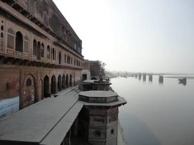 Vrindavan Mathura Uttar Pradesh