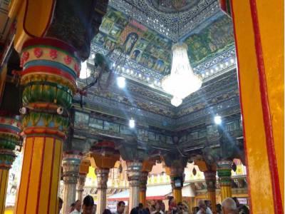 Mathura Dwarkadhish