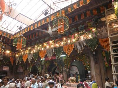 Dwarkadhish, Mathura
