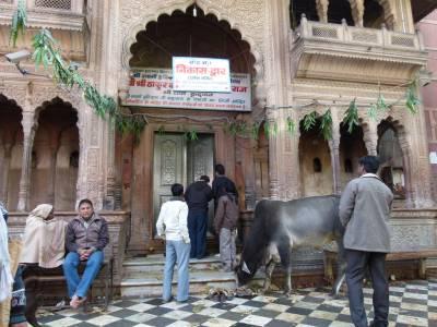 Banke Bihari Mathura