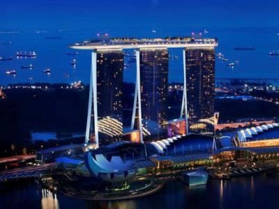 Bay Singapore