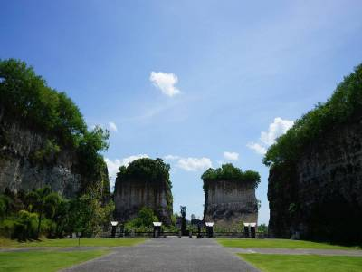 Bali Island Wedding Spot