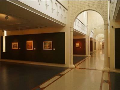 Sharjah Art Museum United Arab Emirates