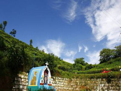 Hill Station Ooty