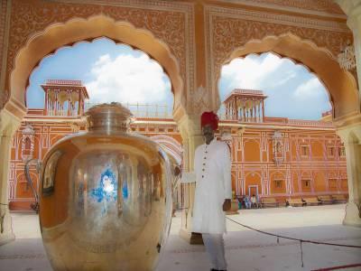 Pink City Jaipur Sightseeing