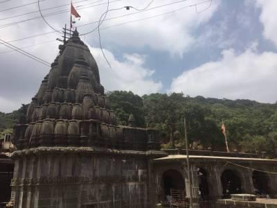 Bhimashankar Jyotirlinga Pune