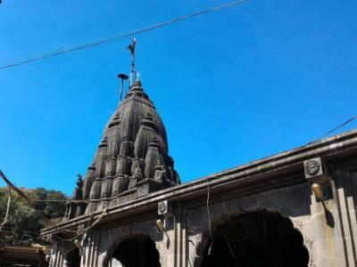 Bhimashankar Temple Pune