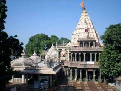 Mahakaleshwar Temple Ujjain