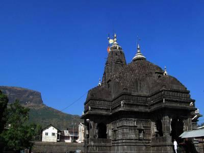 Trimbakeshwar Jyotirlinga Nashik
