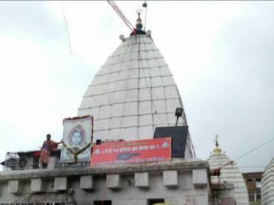 Vaidyanath Temple Deoghar