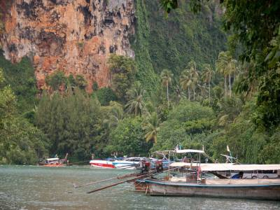Beaches in Railay