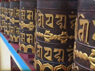 Tawang Monastery Tawang