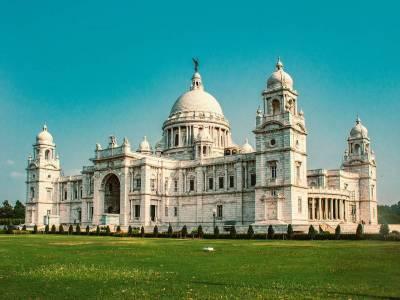 Victoria Memorial Kolkata West Bangal