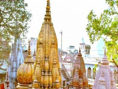 Vishwanath Jyotirlinga Varanasi