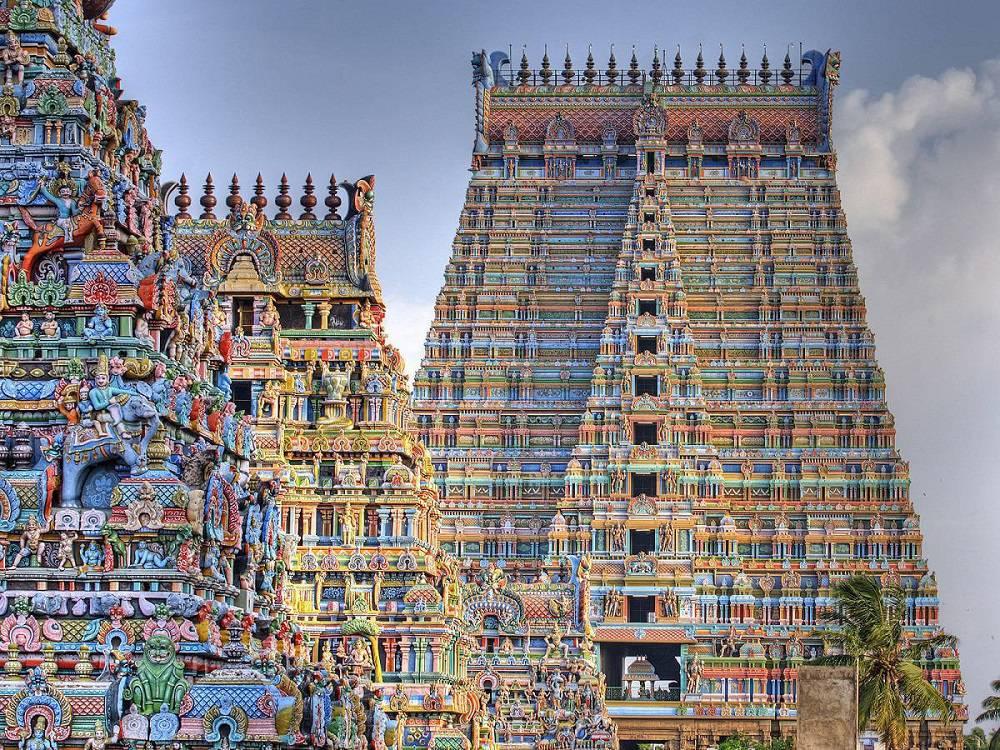 Kumbakonam Thanjavur Tamil Nadu